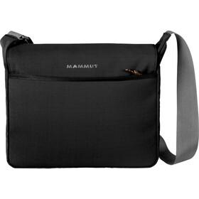 Mammut Square Shoulder Bag 8l black